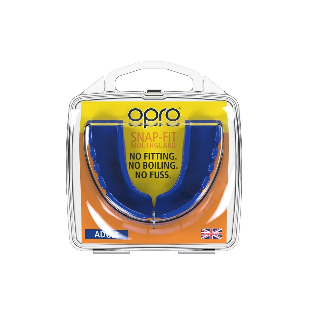 OPRO Snap-Fit